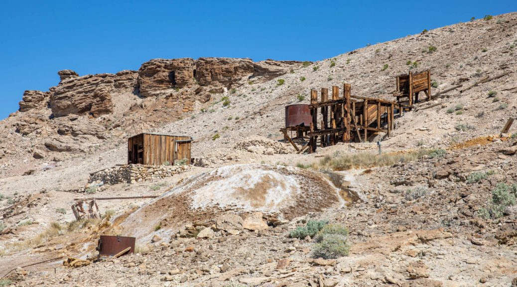abandoned mines – The Intrepid Life